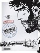 Cover-Bild zu Díaz Canales, Juan: Corto Maltese