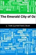 Cover-Bild zu Baum, L. Frank (Lyman Frank): Emerald City of Oz (eBook)