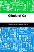 Cover-Bild zu Baum, L. Frank (Lyman Frank): Glinda of Oz (eBook)