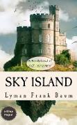 Cover-Bild zu Baum, Lyman Frank: Sky Island (eBook)