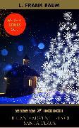 Cover-Bild zu Baum, Lyman Frank: Life and Adventures of Santa Claus (eBook)