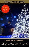 Cover-Bild zu Baum, Lyman Frank: A Kidnapped Santa Claus (eBook)