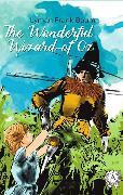 Cover-Bild zu Baum, Lyman Frank: The Wonderful Wizard of Oz (eBook)