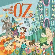 Cover-Bild zu Baum, Lyman Frank: Der Zauberer von Oz (Audio Download)
