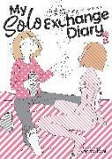 Cover-Bild zu Kabi, Nagata: My Solo Exchange Diary Vol. 2