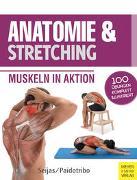 Cover-Bild zu Seijas, Guilermo: Anatomie & Stretching