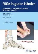 Cover-Bild zu Füße in guten Händen von Larsen, Christian