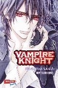 Cover-Bild zu Hino, Matsuri: Vampire Knight - Memories 3