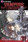Cover-Bild zu Hino, Matsuri: Vampire Knight, Vol. 11