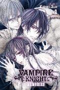 Cover-Bild zu Hino, Matsuri: Vampire Knight: Memories, Vol. 4