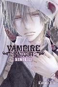 Cover-Bild zu Hino, Matsuri: Vampire Knight: Memories, Vol. 2