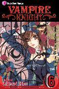 Cover-Bild zu Hino, Matsuri: Vampire Knight, Vol. 6