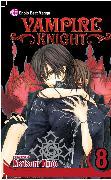 Cover-Bild zu Hino, Matsuri: Vampire Knight, Vol. 8