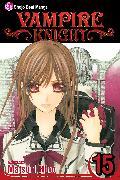 Cover-Bild zu Hino, Matsuri: Vampire Knight, Vol. 15