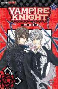 Cover-Bild zu Hino, Matsuri: Vampire Knight, Band 2