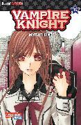 Cover-Bild zu Hino, Matsuri: Vampire Knight, Band 15
