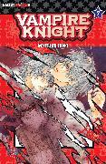 Cover-Bild zu Hino, Matsuri: Vampire Knight, Band 7