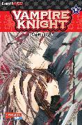 Cover-Bild zu Hino, Matsuri: Vampire Knight, Band 18