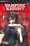 Cover-Bild zu Hino, Matsuri: Vampire Knight, Band 8