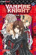 Cover-Bild zu Hino, Matsuri: Vampire Knight, Band 10