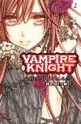 Cover-Bild zu Hino, Matsuri: Vampire Knight - Memories 1