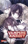 Cover-Bild zu Hino, Matsuri: Vampire Knight - Memories 4