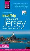 Cover-Bild zu Reise Know-How InselTrip Jersey mit Ausflug nach Guernsey von Meier, Janina