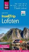 Cover-Bild zu Reise Know-How InselTrip Lofoten von Schmidt, Martin