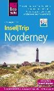 Cover-Bild zu Reise Know-How InselTrip Norderney von Fründt, Hans-Jürgen