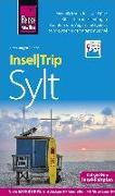 Cover-Bild zu Reise Know-How InselTrip Sylt von Fründt, Hans-Jürgen