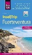 Cover-Bild zu Reise Know-How InselTrip Fuerteventura von Schulze, Dieter