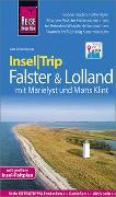 Cover-Bild zu Reise Know-How InselTrip Falster und Lolland mit Marielyst und Møns Klint von Dörenmeier, Lars