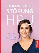 Cover-Bild zu Stoffwechselstörung HPU (eBook) von Ritter, Tina Maria
