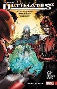 Cover-Bild zu Ewing, Al (Ausw.): Ultimates 2 Vol. 2: Eternity War
