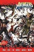 Cover-Bild zu Waid, Mark (Ausw.): Avengers: No Surrender