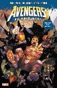 Cover-Bild zu Ewing, Al (Ausw.): Avengers: No Road Home
