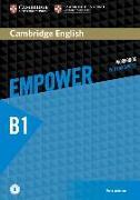 Cover-Bild zu Cambridge English Empower Pre-intermediate Workbook with Answers with Audio von Anderson, Peter
