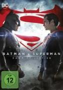 Cover-Bild zu Terrio, Chris (Schausp.): Batman v Superman: Dawn of Justice