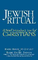 Cover-Bild zu Olitzky, Rabbi Kerry M.: Jewish Ritual (eBook)