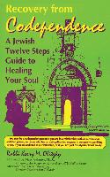 Cover-Bild zu Olitzky, Rabbi Kerry M.: Recovery from Codependence (eBook)