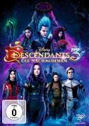Cover-Bild zu Ortega, Kenny (Reg.): Descendants 3