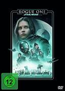 Cover-Bild zu Edwards, Gareth (Reg.): Rogue One - A Star Wars Story (Line Look)