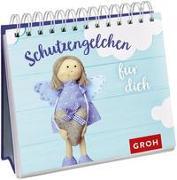 Cover-Bild zu Groh Verlag: Schutzengelchen für dich