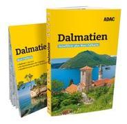 Cover-Bild zu Wengert, Veronika: ADAC Reiseführer plus Dalmatien