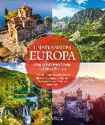 Cover-Bild zu Geiss, Heide Marie Karin: Unbekanntes Europa (eBook)