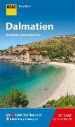 Cover-Bild zu Wengert, Veronika: ADAC Reiseführer Dalmatien (eBook)
