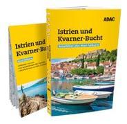 Cover-Bild zu Wengert, Veronika: ADAC Reiseführer plus Istrien und Kvarner-Bucht