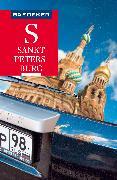 Cover-Bild zu Borowski, Birgit: Baedeker Reiseführer Sankt Petersburg (eBook)