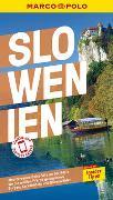 Cover-Bild zu Wengert, Veronika: MARCO POLO Reiseführer Slowenien