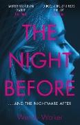 Cover-Bild zu Walker, Wendy: Night Before (eBook)